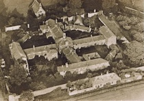Walsingham Union Workhouse
